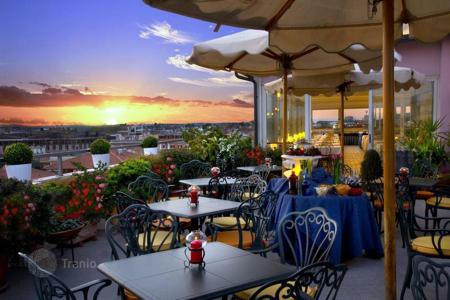Hotels for sale in Rome. Hotel - Rome, Lazio, Italy