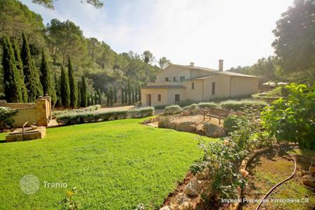 Luxury property for sale in Calvia. Villa – Calvia, Balearic Islands, Spain