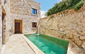Rustic stone house with a pool, Alcabideche, Lisbon, Portugal for 975,000 €