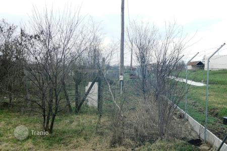 Development land for sale in Jasz-Nagykun-Szolnok. Development land - Szolnok, Hungary