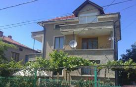 Houses for sale in Burgas. Townhome – Sunny Beach, Burgas, Bulgaria