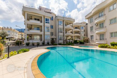Apartments for sale in Kyrenia. Apartment – Girne, Kyrenia, Cyprus