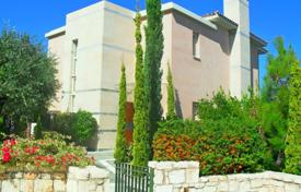 Villa with pool, garden and veranda, 50 meters from the sea, Polis, Cyprus for 2,385,000 €