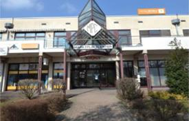 Property for sale in Upper Austria. Mall in Linz's neighborhood with a 7,4% yield