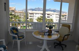 Residential for sale in El Albir. Apartment with terrace in a residential complex with garden and swimming pool, in the center of El Albir, Alicante