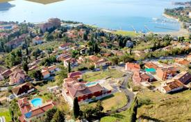 Luxury houses with pools for sale in Portorož. Mansion – Portorož, Piran, Slovenia