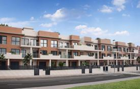 Apartments from developers for sale in Alicante. Cosy apartments in a new development, Villamartin, Spain