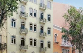 5 bedroom apartments for sale in Lisbon (city). A gorgeous 4-bedroom flat in Lisbon