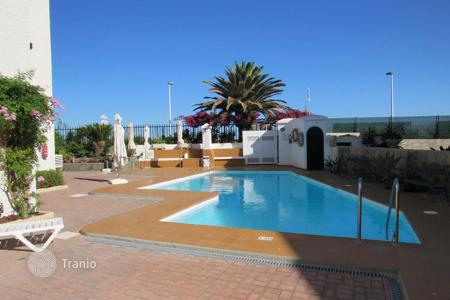Cheap 1 bedroom apartments for sale in Canary Islands. Apartment near the Dunes and Promenade