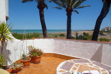 1 bedroom apartments for sale in Denia. Penthouse - Denia, Valencia, Spain