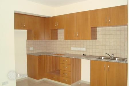 Cheap 1 bedroom apartments for sale in Nicosia. 1 Bedroom Apartment in Lakatamia