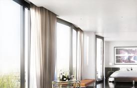 Penthouses for sale in Germany. Luxury penthouse in an elite residential complex in the city center, Berlin, Germany