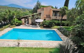 4 bedroom houses for sale in Opio. Villa – Opio, Côte d'Azur (French Riviera), France