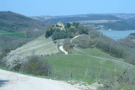 Houses for sale in Baschi. Villa – Baschi, Umbria, Italy