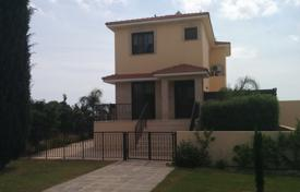 Coastal property for sale in Pyla. Three Bedroom Detached Luxury House with Basement