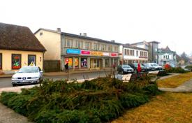 Property for sale in Kuldigas novads. Business centre – Kuldiga, Latvia