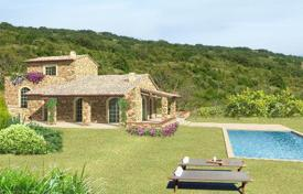 Residential for sale in Arcidosso. FARMHOUSE FOR SALE IN TUSCANY
