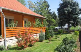 Property for sale in Balatonszárszó. Detached house – Balatonszárszó, Somogy, Hungary