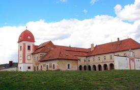 Castle – Teplice, Usti nad Labem Region, Czech Republic for 750,000 €