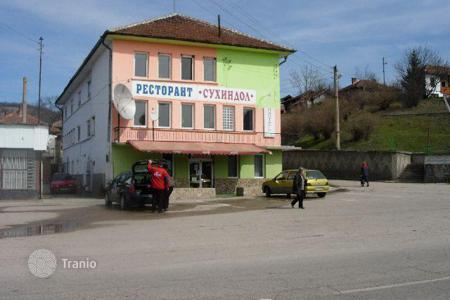 Commercial property for sale in Montana Province. Hotel - Montana Province, Bulgaria
