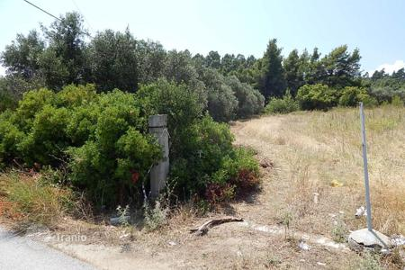 Land for sale in Pallini. Development land – Pallini, Administration of Macedonia and Thrace, Greece