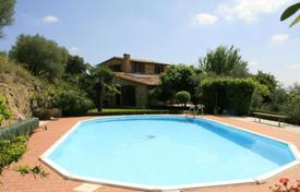 4 bedroom houses for sale in Umbria. Villa – Panicale, Umbria, Italy