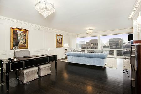 Condos for rent in New York City. Fifth Avenue