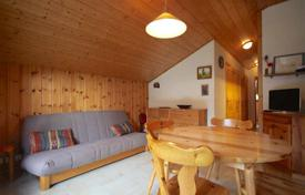 2 bedroom apartments for sale in Haute-Savoie. Two-bedroom top floor apartment, Morzine, France