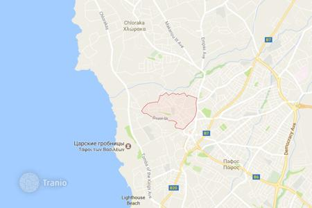 Development land for sale in Paphos. Development land – Paphos (city), Paphos, Cyprus