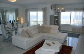 Apartments for sale in Malta. A beautifully finished and furnished apartment with sea and country views
