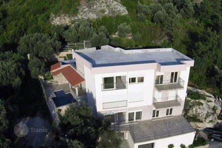 Apartments for sale in Sveti Stefan. Apartment – Sveti Stefan, Budva, Montenegro