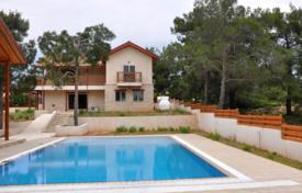 3 bedroom houses for sale in Souni-Zanakia. Villa – Souni-Zanakia, Limassol, Cyprus
