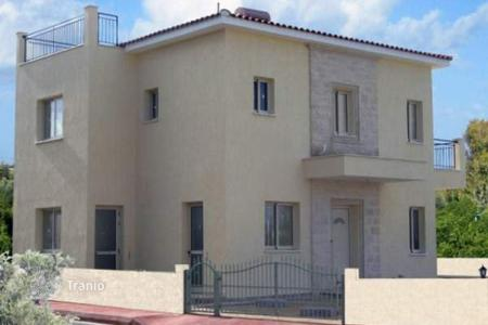 3 bedroom houses for sale in Poli Crysochous. Three Bedroom Detached Villa