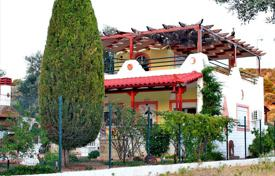 Houses for sale in Eretria. Detached house – Eretria, Trikala, Thessalia Sterea Ellada, Greece
