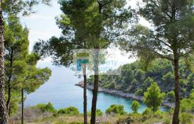 Development land for sale in Croatia. Development land – Brač, Split-Dalmatia County, Croatia