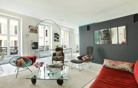 Luxury 4 bedroom apartments for sale in Paris. Paris 9th District — Rue de la Folie Méricourt