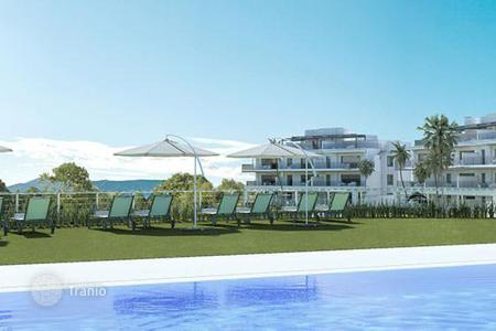 New homes for sale in Mijas. New home - Mijas, Andalusia, Spain