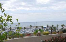 Apartments for sale in Sant Andreu de Llavaneres. Apartment with stunning views of the beach in San Andrés de Llavaneres, Spain