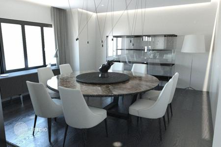 5 bedroom apartments for sale in Barcelona. Stunning brand apartment in the center of Barcelona