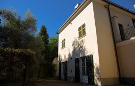 Property for sale in Genoa. Villa in Genoa, a few walking minutes from the sea