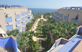 2 bedroom apartments for sale in Cabo Roig. Two-bedroom penthouse with a sea view in Cabo Roig, Alicante, Spain