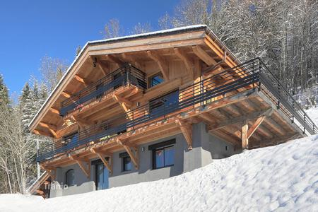 Residential for sale in Saint-Gervais-les-Bains. Villa – Saint-Gervais-les-Bains, Auvergne-Rhône-Alpes, France