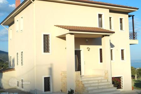 4 bedroom houses for sale in Serres. Villa – Serres, Administration of Macedonia and Thrace, Greece