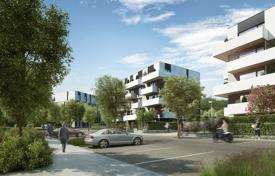 Apartments for sale in Central Bohemia. Three-room apartment with a modern layout in a new residential complex, Beroun, Central Bohemian region, Czech Republic
