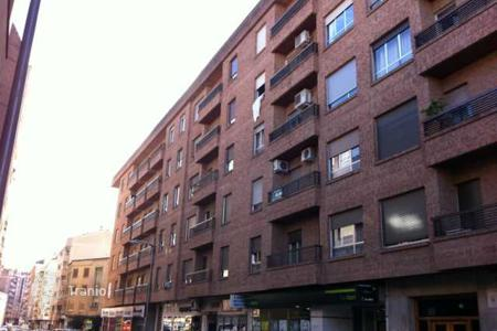 Bank repossessions residential in Calahorra. Apartment – Calahorra, La Rioja, Spain