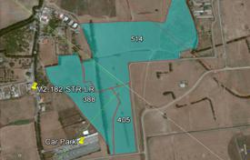 Development land for sale in Meneou. Land for sale