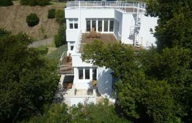 Bright cottage with large terraces and a garden, Buda Hills, Budapest, Hungary for 1,589,000 $