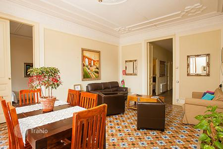 Apartments to rent in Catalonia. Apartment – L'Eixample, Barcelona, Catalonia, Spain