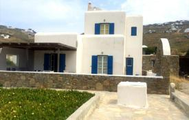 2 bedroom houses for sale in Aegean Isles. Detached house – Mikonos, Aegean Isles, Greece