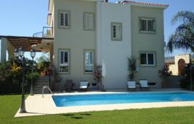 6 bedroom houses for sale in Peyia. Six bedroom Detached House